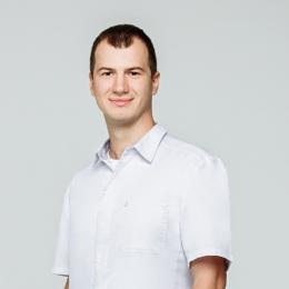 Ганичкин Сергей Михайлович