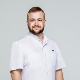 Якимов Александр Сергеевич