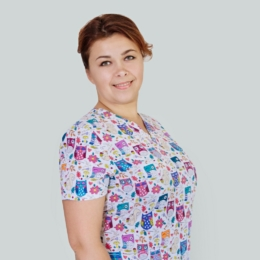 Яблонская Наталья Витальевна